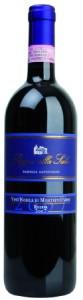 Poggio alla Sala Vino Nobile di Montepulciano Riserva DOCG