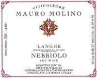 Mauro Molino Langhe Nebbiolo DOC
