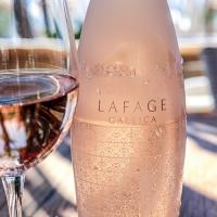 Domaine Lafage Gallica Rosé AOP