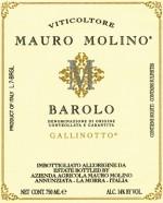 Mauro Molino Barolo Gallinotto