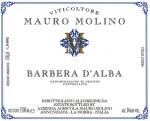 Mauro Molino Barbera dAlba