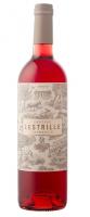 Château Lestrille Capmartin Clairet rosé AOC